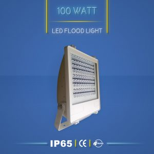 پروژکتور ال ای دی 100 وات نورنگار ، برای نورپردازی نما و روشنایی محوطه ها مناسب است. پروژکتور ال ای دی 100 وات در چهار مدل تک رنگ ، مولتی کالر ، RGB و DMX تولید می شود. شرکت نورنگار ، پروژکتور ال ای دی 100 وات را به صورت سفارشی ، با توجه به نوع پروژه نورپردازی و با پخش نور اختصاصی تولید میکند. پروژکتور ال ای دی 100 وات نورنگار دارای استاندارد ضد آب IP65 است و 18 ماه گارانتی دارد.