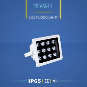 پروژکتور ال ای دی 12 وات نورنگار ، برای نورپردازی نما و روشنایی محوطه ها مناسب است. پروژکتور ال ای دی 12 وات در چهار مدل تک رنگ ، مولتی کالر ، RGB و DMX تولید می شود. شرکت نورنگار ، پروژکتور ال ای دی 12 وات را به صورت سفارشی ، با توجه به نوع پروژه نورپردازی و با پخش نور اختصاصی تولید میکند. پروژکتور ال ای دی 12 وات نورنگار دارای استاندارد ضد آب IP65 است و 18 ماه گارانتی دارد.