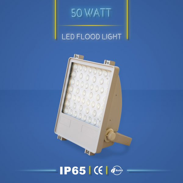 پروژکتور ال ای دی 50 وات نورنگار ، برای نورپردازی نما و روشنایی محوطه ها مناسب است. پروژکتور ال ای دی 50 وات در چهار مدل تک رنگ ، مولتی کالر ، RGB و DMX تولید می شود. شرکت نورنگار ، پروژکتور ال ای دی 50 وات را به صورت سفارشی ، با توجه به نوع پروژه نورپردازی و با پخش نور اختصاصی تولید میکند. پروژکتور ال ای دی 50 وات نورنگار دارای استاندارد ضد آب IP65 است و 18 ماه گارانتی دارد.