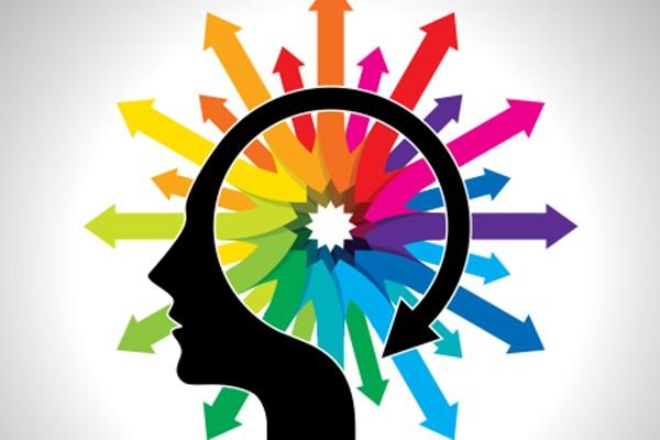 روانشناسی نور و روانشناسی رنگ ها