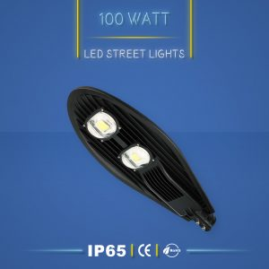 چراغ خیابانی 100 وات